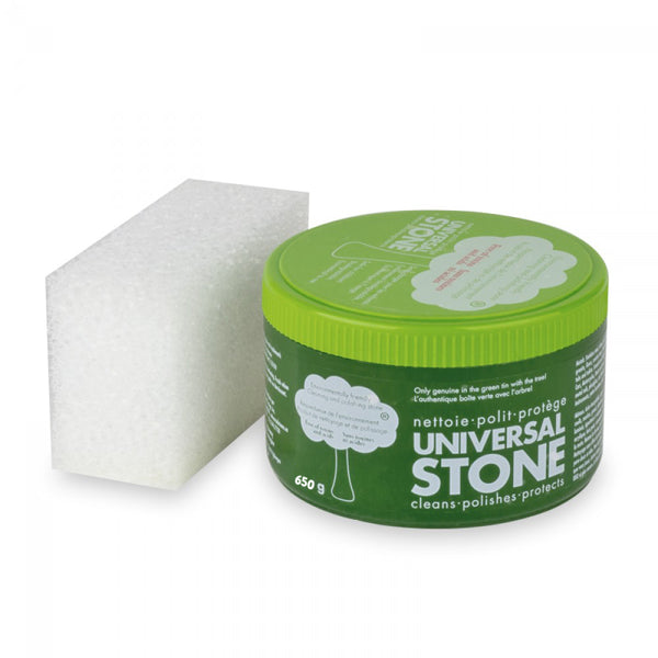 Universal Stone Multi-Purpose Cleaning & Polishing Stone 650g