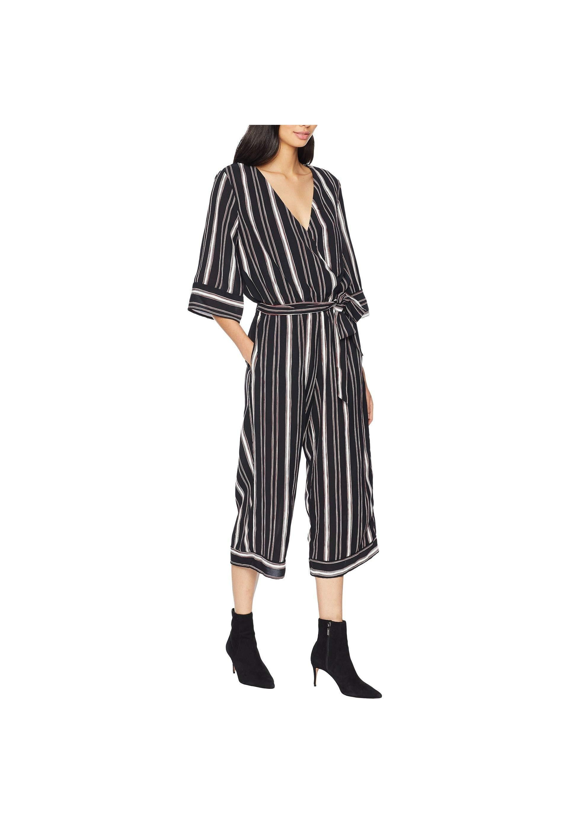 Bishop + Young Stripe Romper