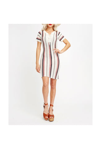 Voyager Mini Dress