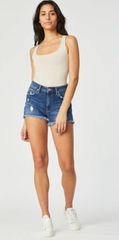 (New) Rosie Ripped Shorts