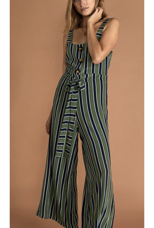 The Valou Jumpsuit