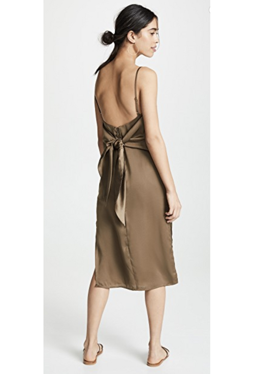 Kinsey Slip Dress