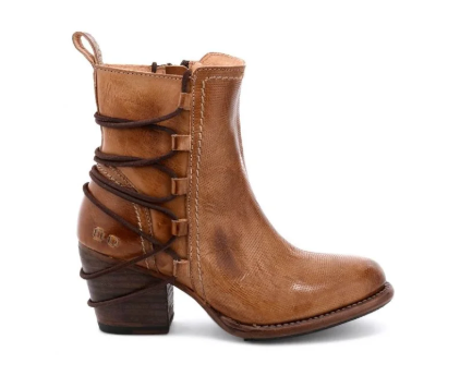 (New) Blaire Booties