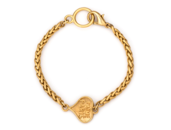 (New) Coeur Cheval Bracelet