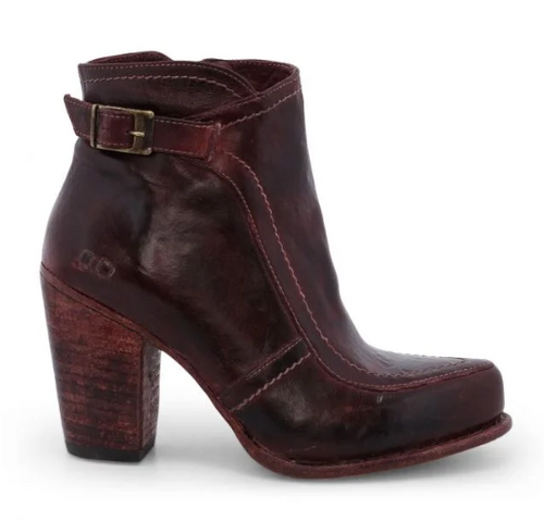 (New) ISLA Booties