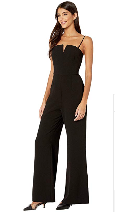 (New) Bringham Convertistrap Jumpsuit