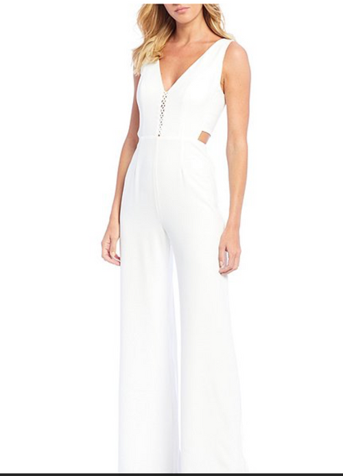 (New) Virgil Cutout Jumpsuit