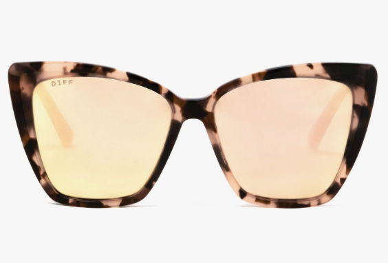 (New) Becky ll Sunglasses