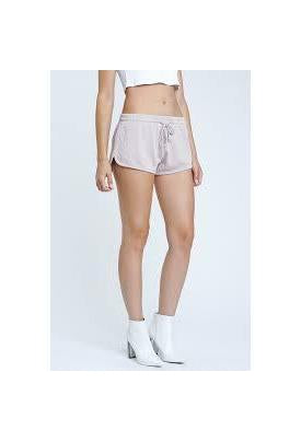 Pistola Elle Blush Rose Shorts