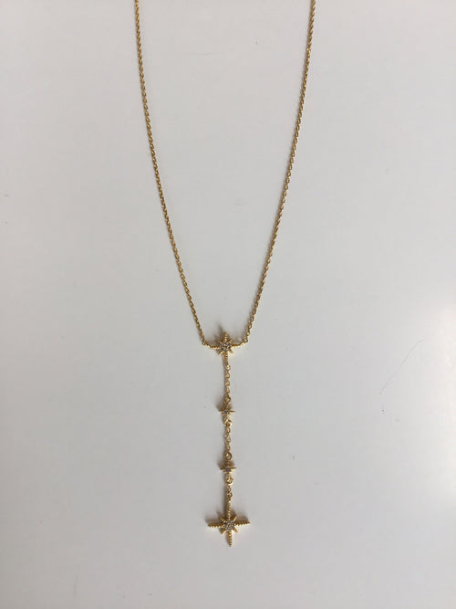 (New) Stacker Necklaces