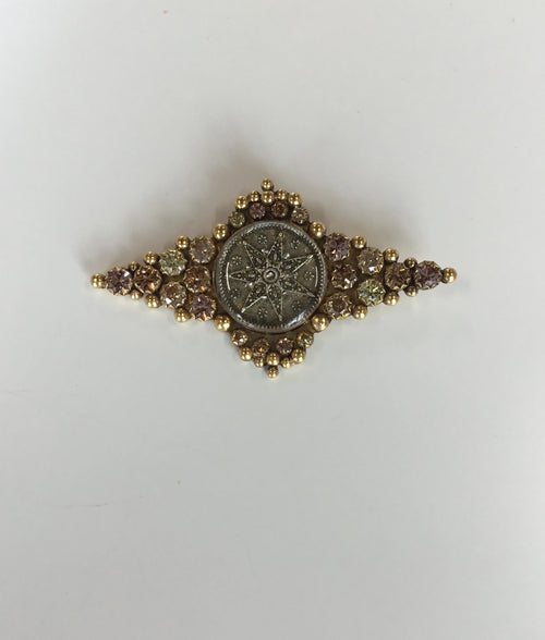 (New) Fay Winged Brooche