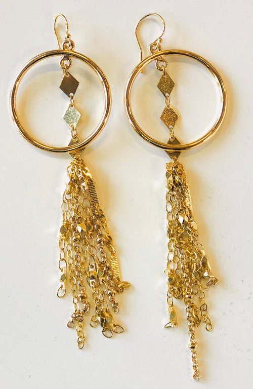(New) Bijoux Earrings