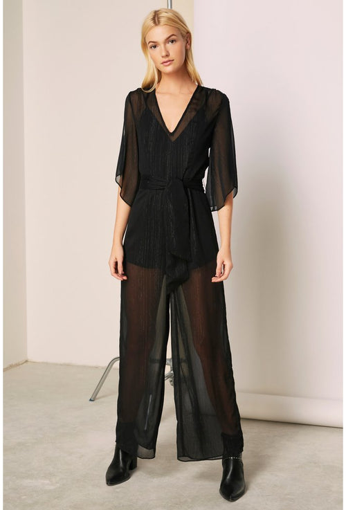 Treasure Jumpsuit