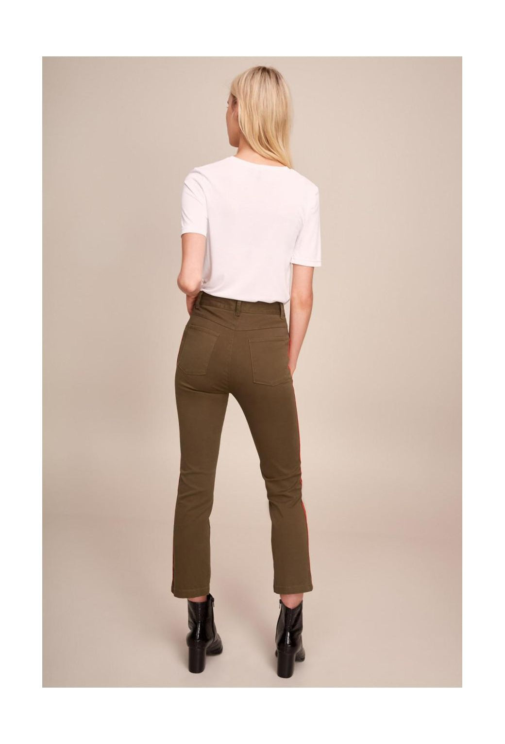 The Fifth Label Symbolic Pant