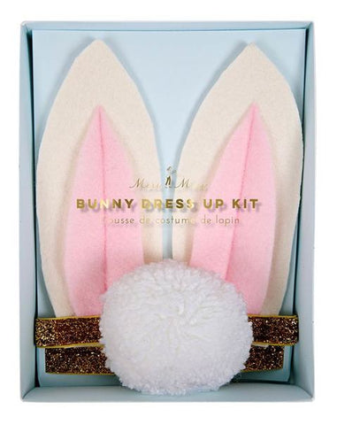 Meri Meri Dress Up Bunny Kit