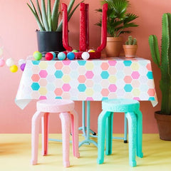 Kitsch Kitchen Hocker