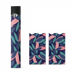 Flower Boy Juul Decal Wrap