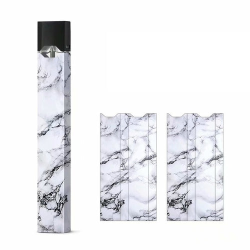 Rock Solid Juul Decal Wrap