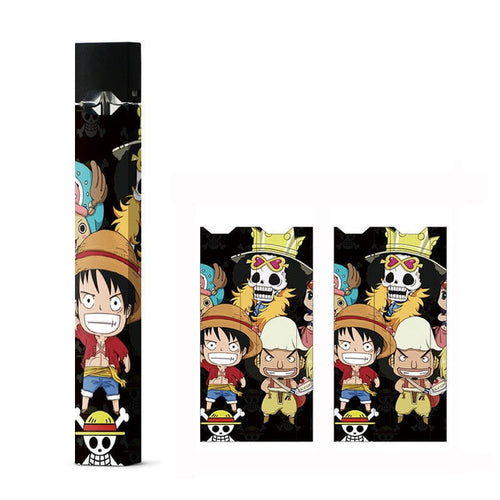One Piece Juul Decal Wrap
