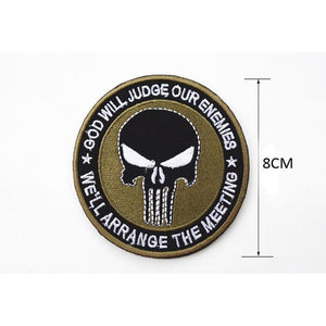 Tactical Military Patches/ Funny Patches