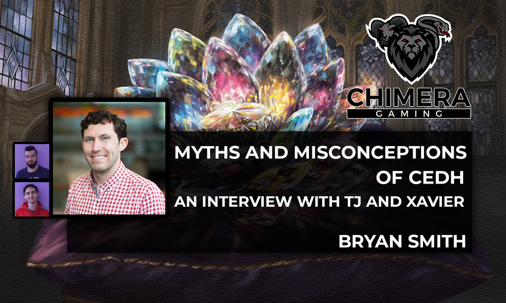 Myths & Misconceptions of cEDH: An Interview With TJ and Xavier