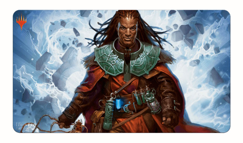 Ultra Pro Commander 2019 Playmat | Chimera Gaming