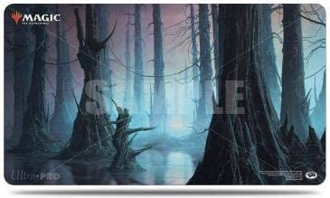 Ultra Pro Unstable Basic Land Playmat | Chimera Gaming