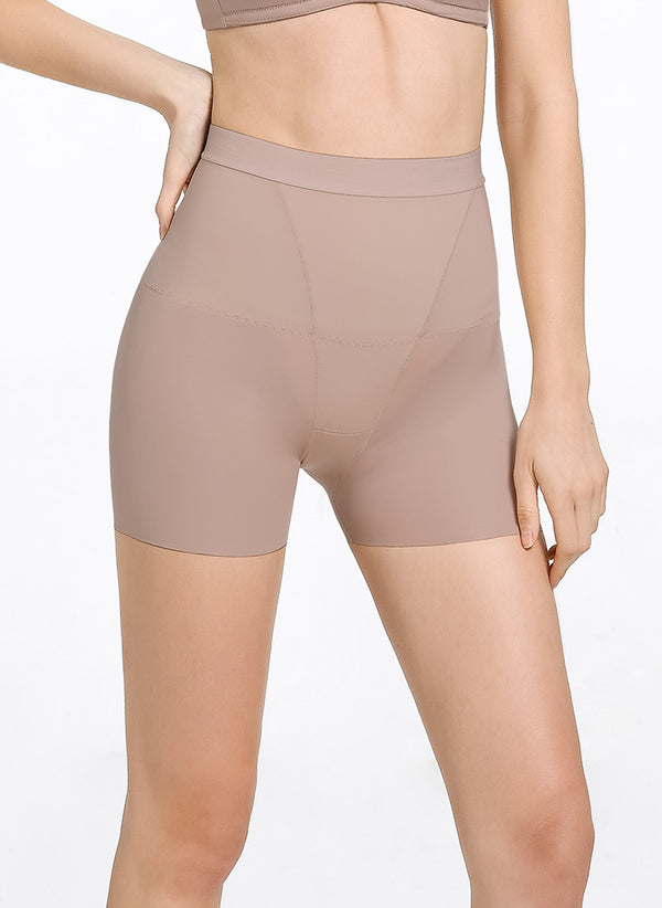 Pelvis Support Long Leg Girdle