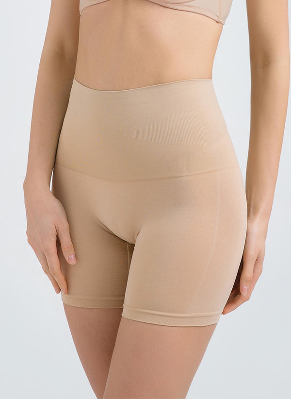 Sensational Shaper Long Leg Girdle