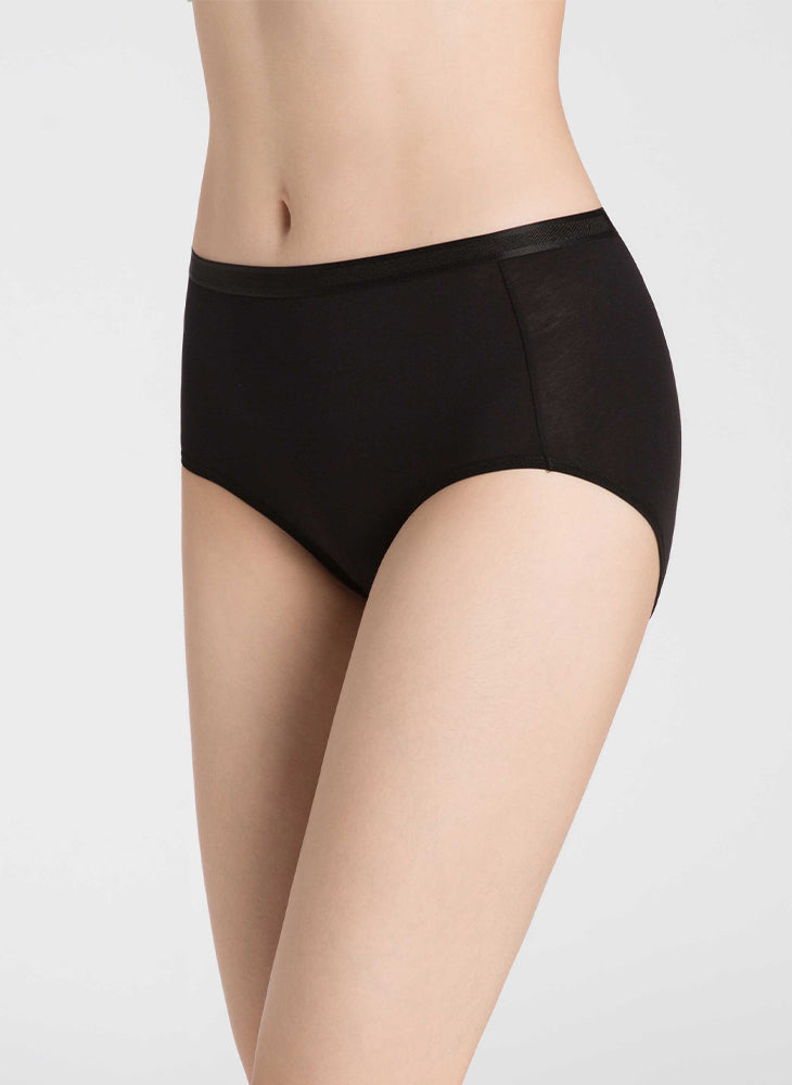 Flossy Briefs Maxi Panty