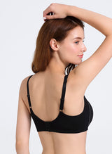 Sportive Series Padded Active Bra