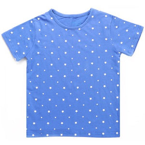 100% Cotton T shirts Short Sleeves