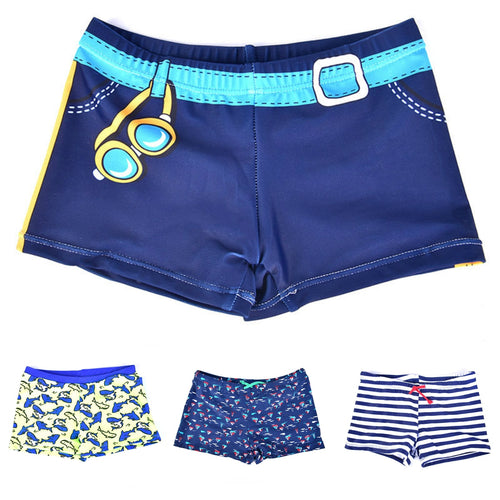 Swimming Trunks for Boys