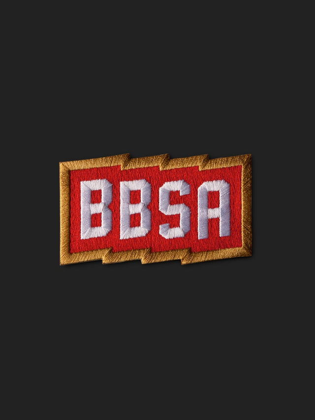 BBSA patch - Parliament