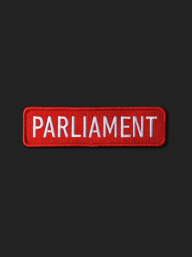 Parliament Patch - Parliament