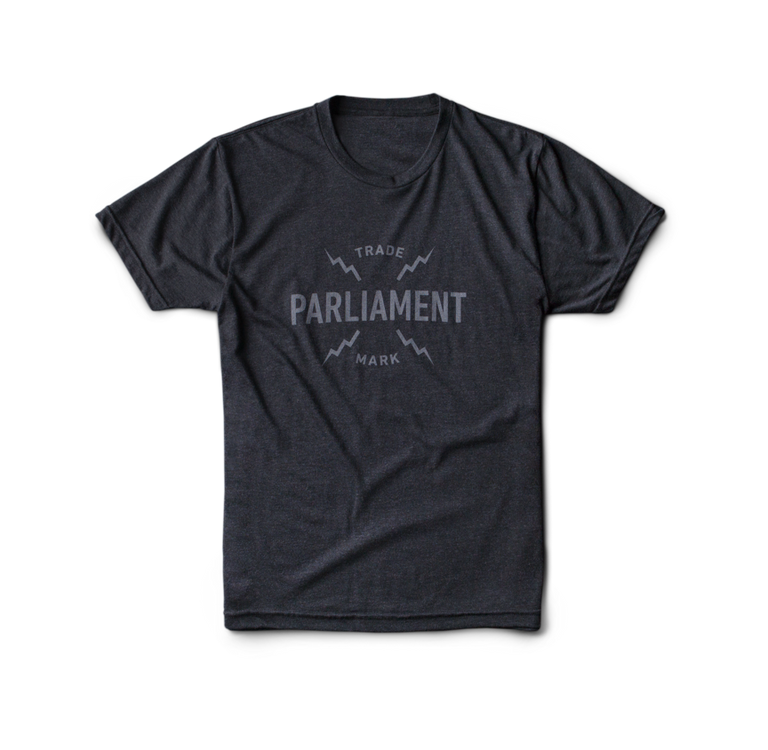 Classic Trademark Tee - Parliament