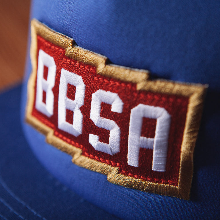 BBSA Foam Trucker - Parliament
