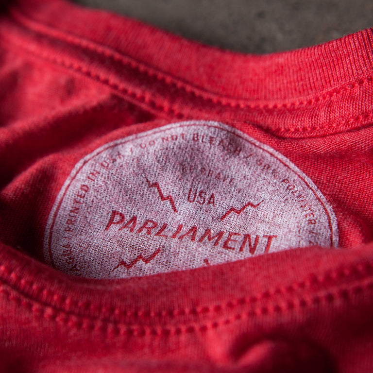 Eyebull Homegirl Tee - Parliament