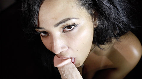 Lacy - POV Blowjob