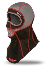 Load image into Gallery viewer, IGNITOR BALACLAVA Red/Black