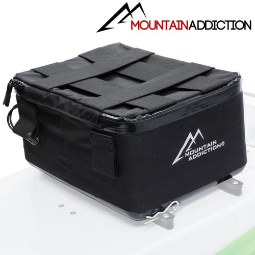 Arctic Cat Mountain Addiction Low Profile Gear Bag OR Gear Bag
