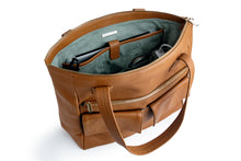 Load image into Gallery viewer, Classic Leather Bag - Flake