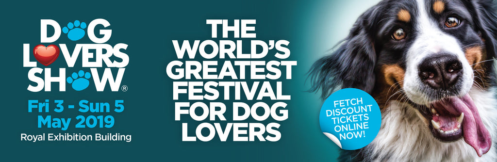 Dog Lovers Show Melbourne