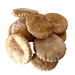 Apple & Ginger Rounds - Yum Treats Online