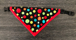 Spot On Bandana - Yum Dog Treats Online