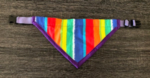 Rainbow Bandana - Yum Treats Online