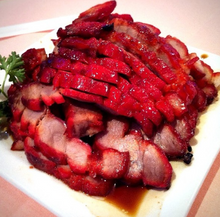 Load image into Gallery viewer, Char Siu