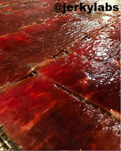 Load image into Gallery viewer, char siu jerky jerkylabs