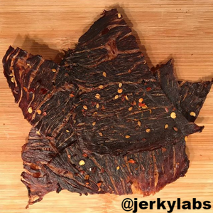 korean bbq chili jerky jerkylabs