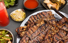 Load image into Gallery viewer, Korean BBQ